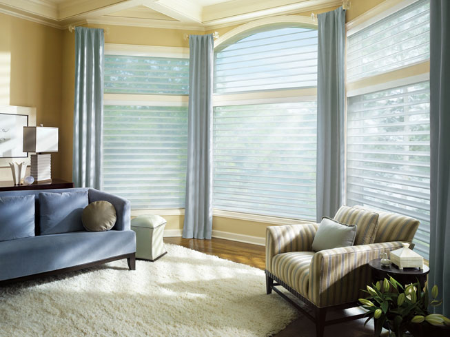 Hunter Douglas Easyrise